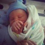 Jase's Birth Story