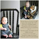 Happy 2 Months Baby Jase!