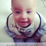 Baby's First Year: Schedule Basics