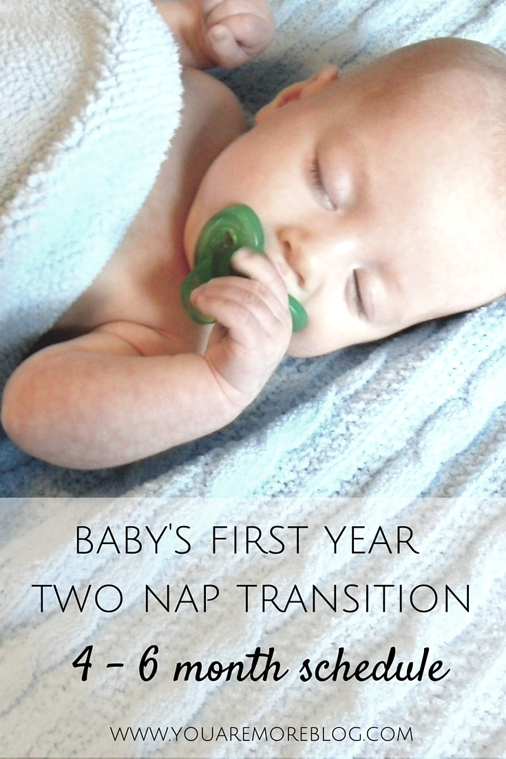 baby-first-year-two-nap-transition