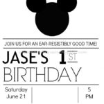Jase's First Birthday Party {Recap}