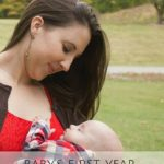 Baby's First Year: Weaning from Breastfeeding