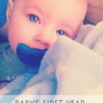 Baby's First Year: Transitioning Naps