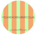 Made with Love {Nursery Collaboration}