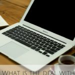 What's the Deal with Blogging?
