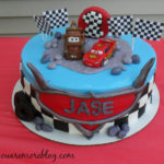 Jase's Second Birthday