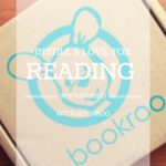 Instill a Love for Reading in Your Child with Bookroo