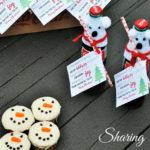 Sharing Holiday Joy