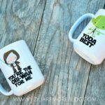 Holiday Shop Spotlight: Embee Mugs {Discount Code Included!}