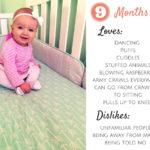 Elyse {9 Months}