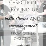 C-Section Round Up