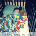 Tips For When Your Toddler Starts Fighting Bedtime