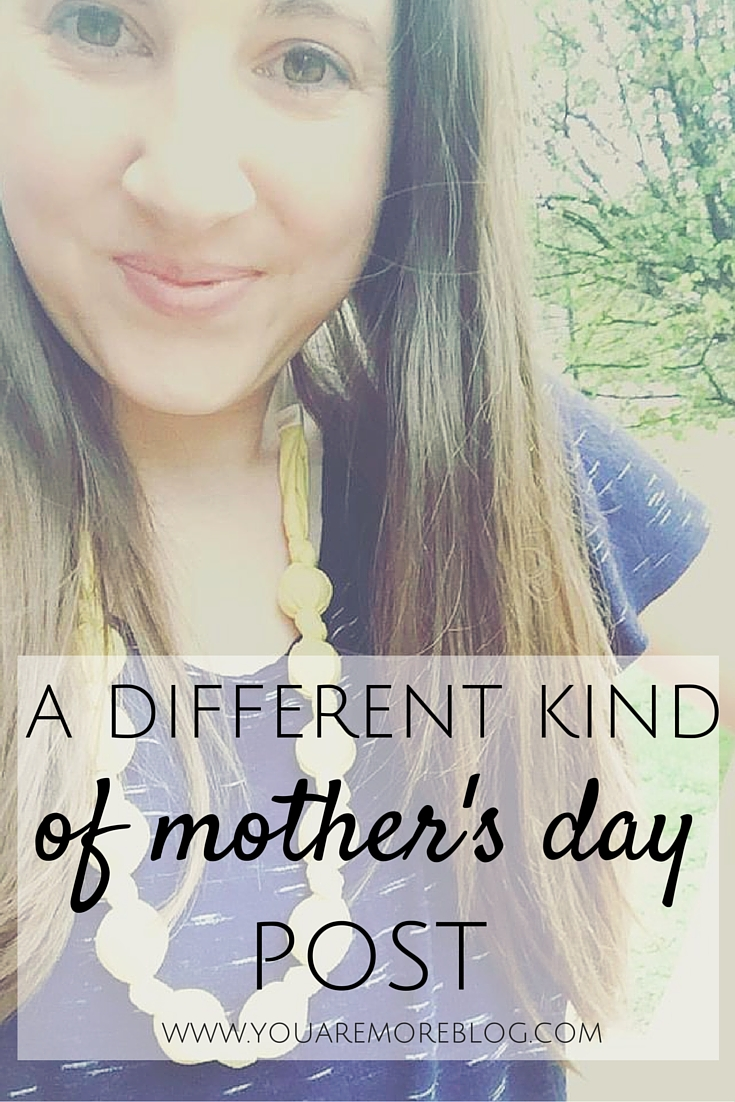 different-mothers-day