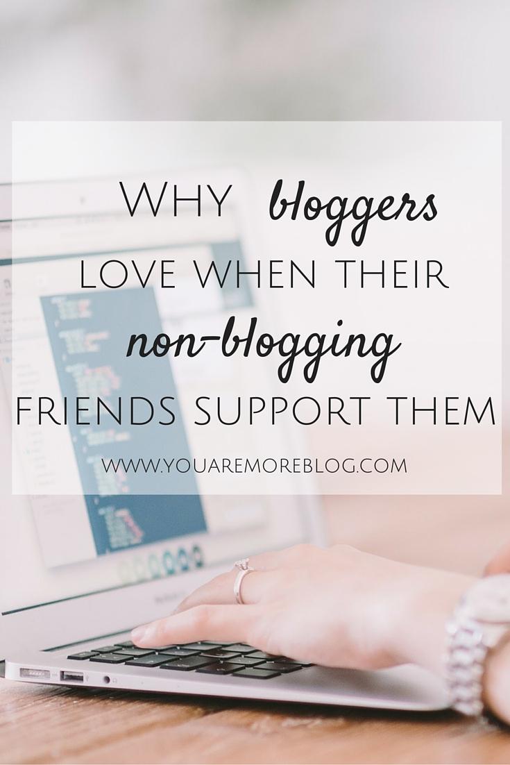 bloggers-love-non-blogging-support