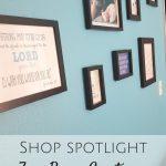 Shop Spotlight: ZoomBoone Creations
