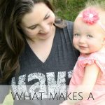 What Makes up a Mama?