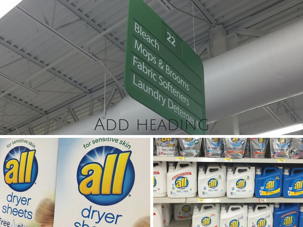 All-in-Store