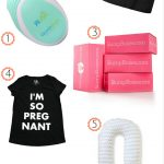 Gift Guide for the Expectant Mama