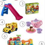 The Best Toddler Toys