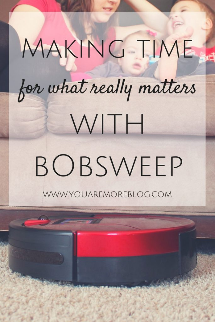 Making Time for What Really Matters with bObsweep