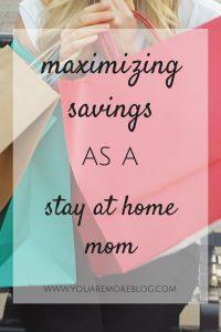 Maximizing savings using Groupon Coupons.