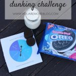 Join the Dunking Challenge!