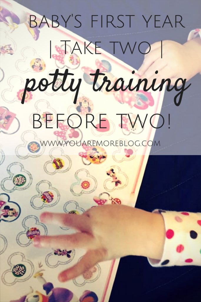 Baby's First Year | Take Two: Potty Training