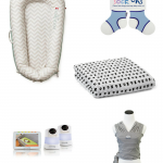 Must Have Baby Gear