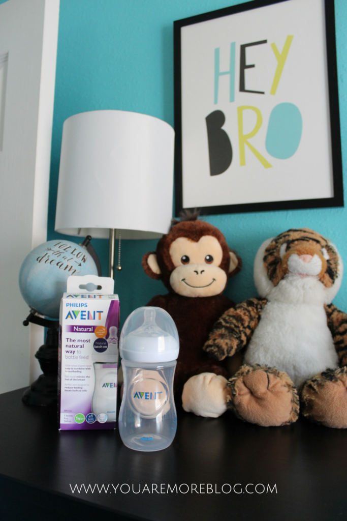 3 Tips For When Your Breastfed Baby Won T Take A Bottle
