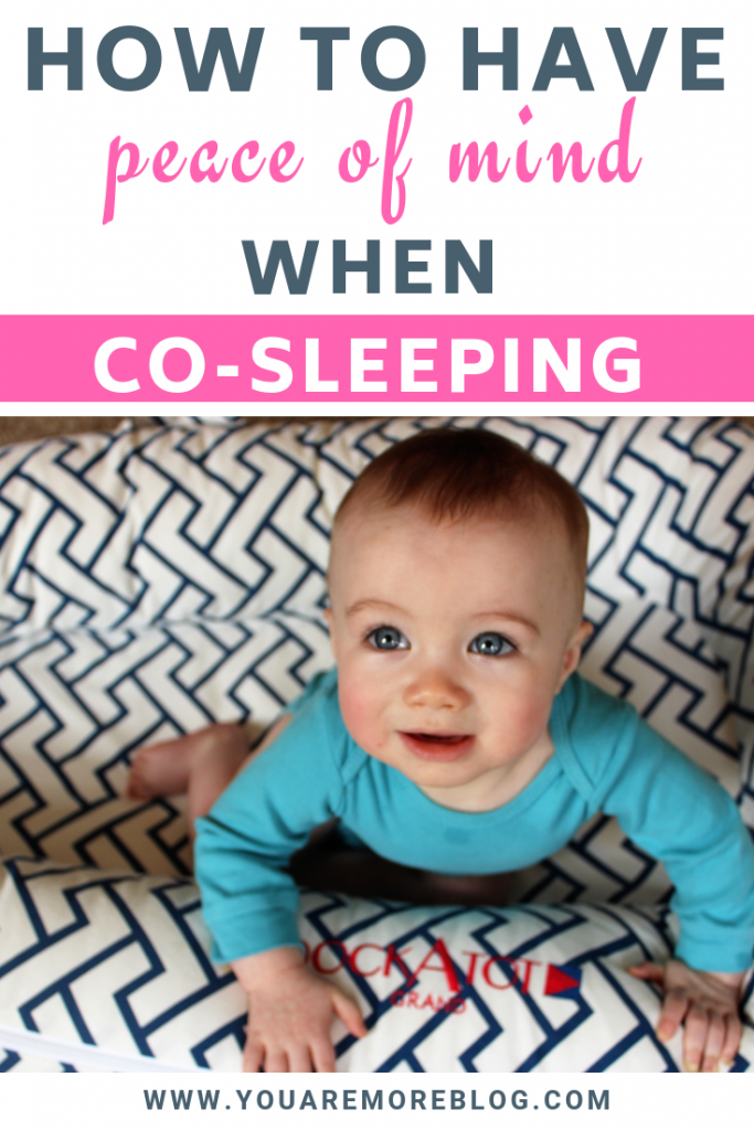 962880529 Peace of Mind While Co-Sleeping - You Are More Blog